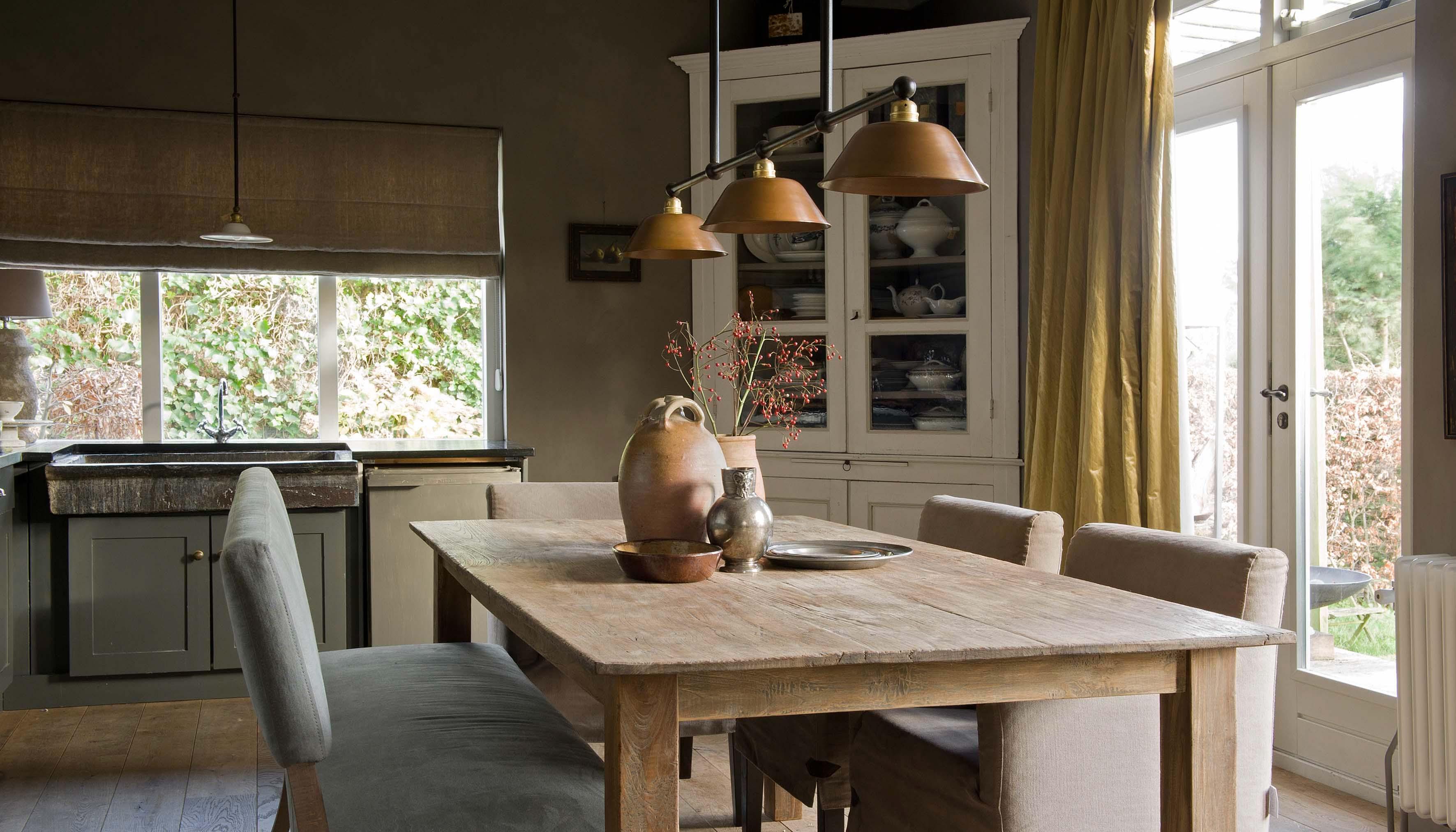 Landelijk interieur landelijk wonen woonwinkel de for Landelijke accessoires