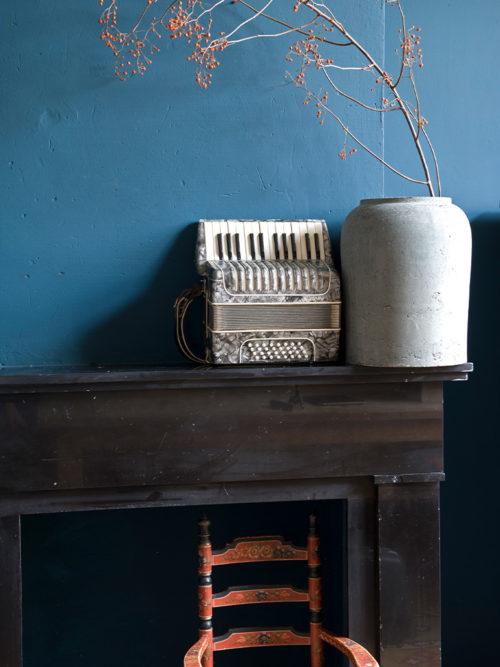Pure & Original Classico Krijtverf Steel Blue