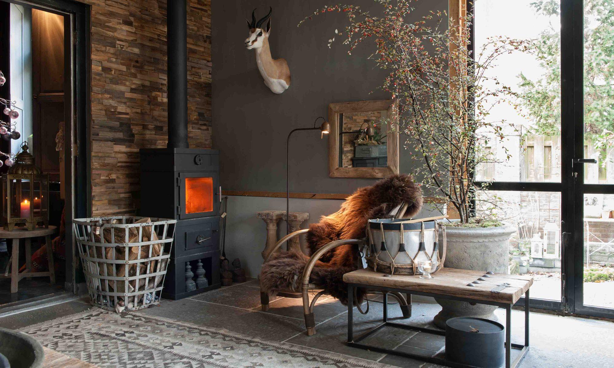 Stoer Landelijk Interieur : Woonwinkel landelijke stijl eigenzinnig landelijk interieur